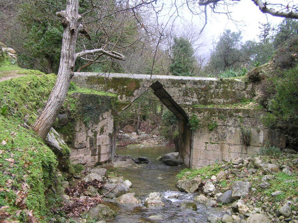 Margarites Bridge